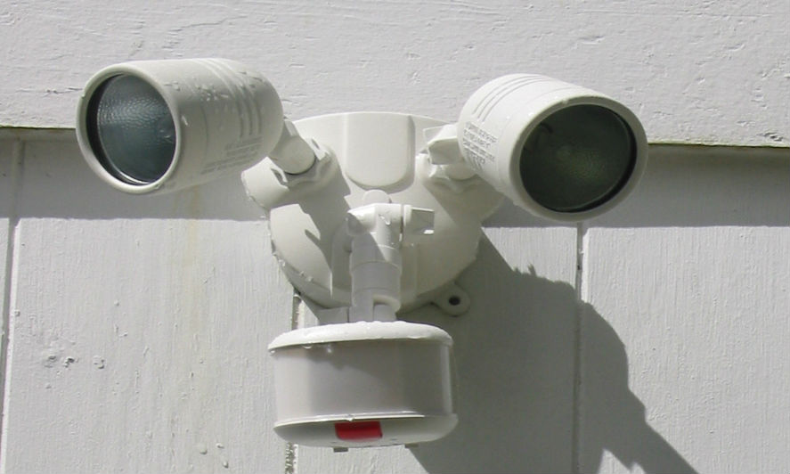 What To Expect During Your Security Light Installation